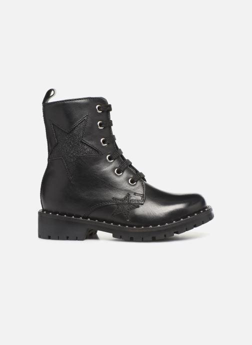 Boots en enkellaarsjes Gioseppo 46675 Zwart achterkant
