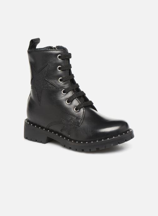 Boots en enkellaarsjes Gioseppo 46675 Zwart detail