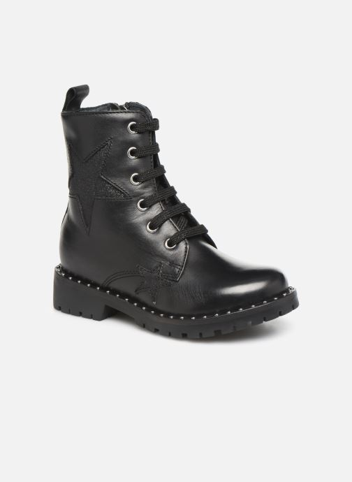 Stiefeletten & Boots Gioseppo 46675 schwarz detaillierte ansicht/modell