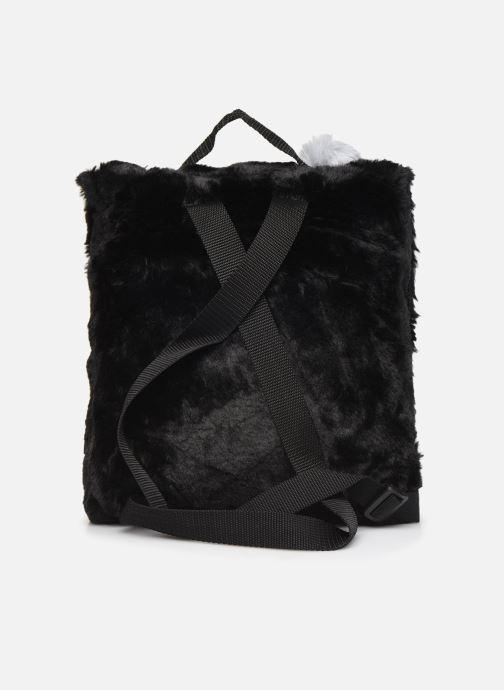 Rucksäcke Gioseppo 46711 schwarz ansicht von vorne