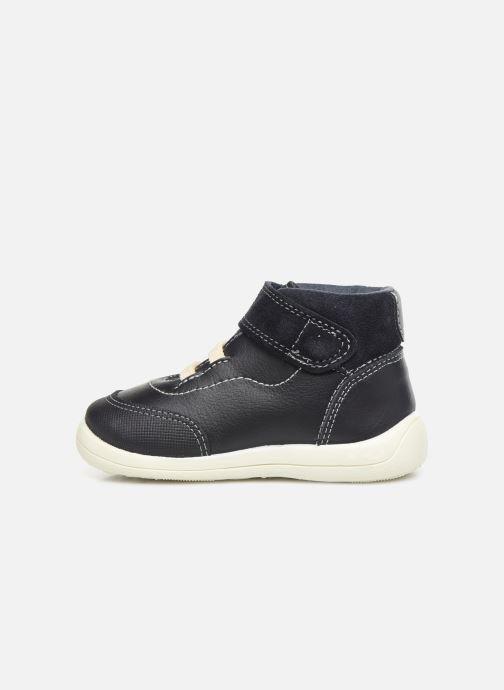 Sneaker Gioseppo 46722 blau ansicht von vorne
