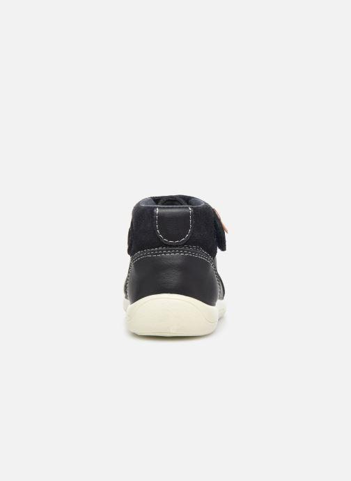 Sneaker Gioseppo 46722 blau ansicht von rechts