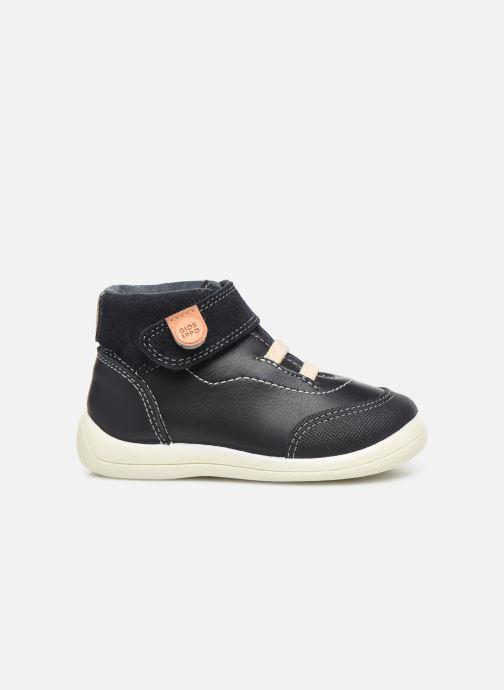 Sneaker Gioseppo 46722 blau ansicht von hinten