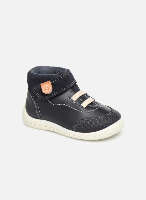 Sneaker Gioseppo 46722 blau detaillierte ansicht/modell