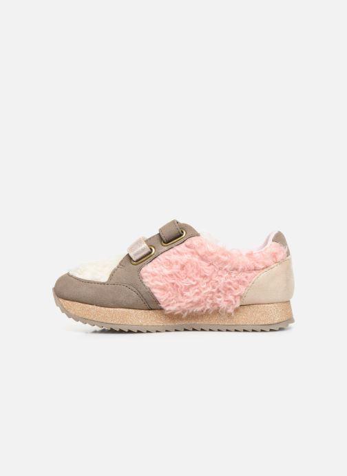 Sneaker Gioseppo 46732 rosa ansicht von vorne