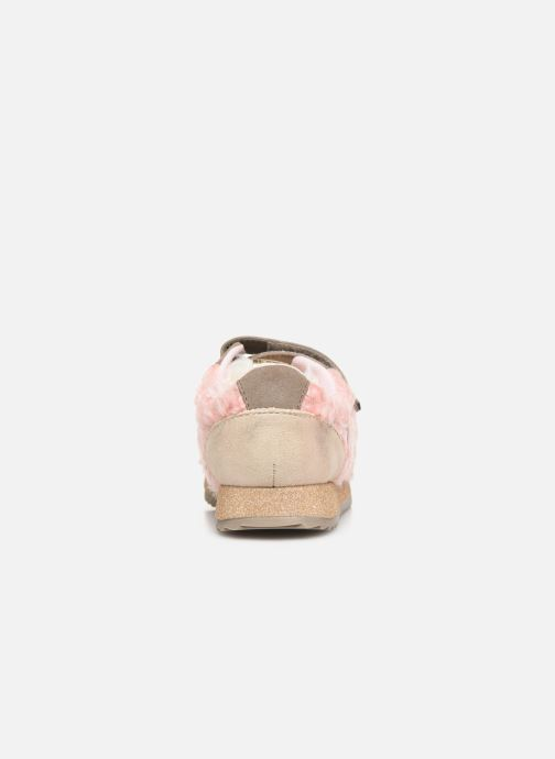 Sneaker Gioseppo 46732 rosa ansicht von rechts