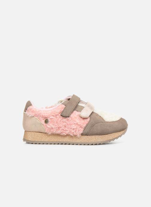 Sneaker Gioseppo 46732 rosa ansicht von hinten