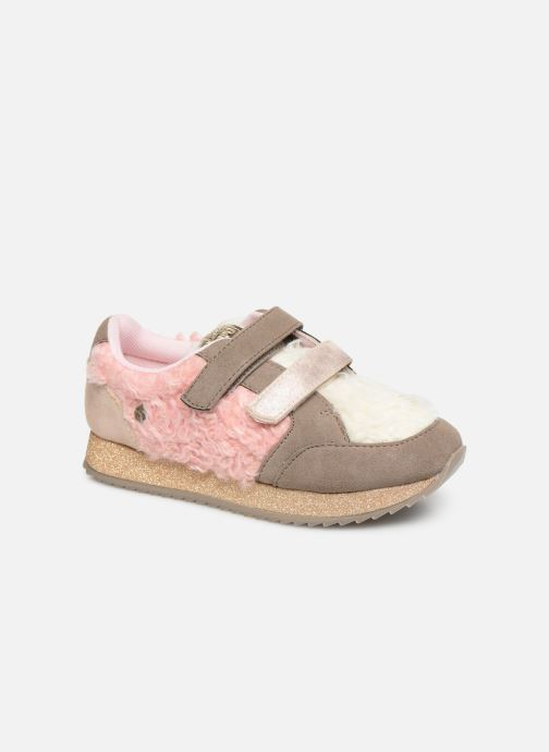Trainers Gioseppo 46732 Pink detailed view/ Pair view