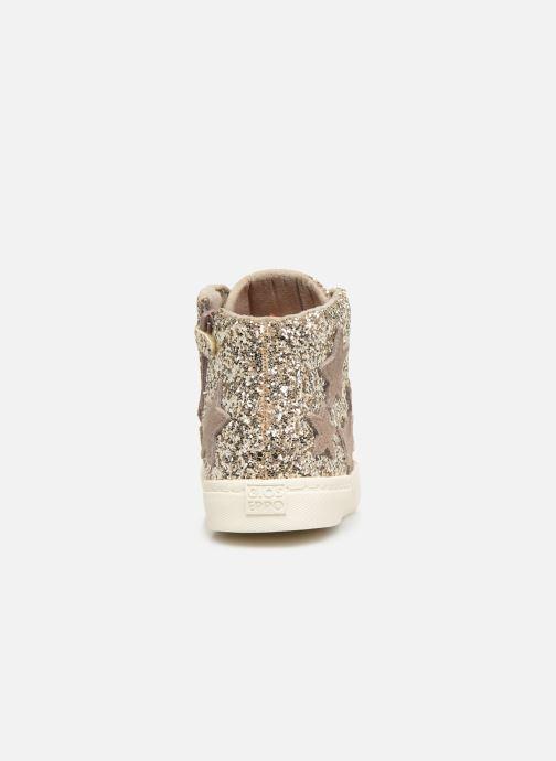 Sneakers Gioseppo 46737 Beige rechts