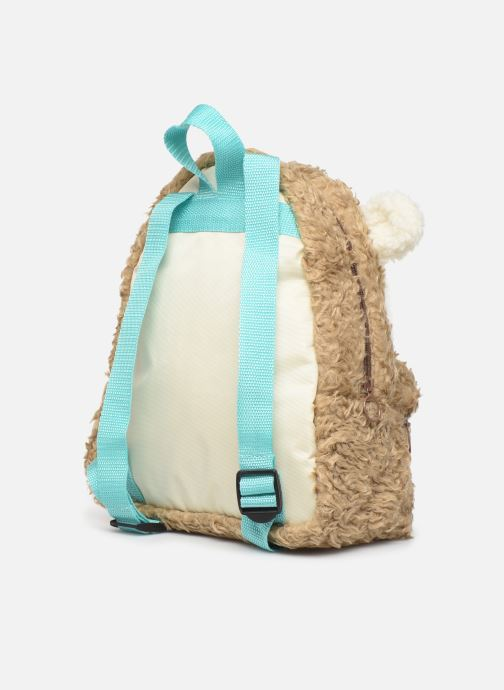 Rucksacks Gioseppo 46738 Brown view from the right