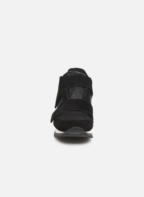 Sneaker Gioseppo 46893 schwarz schuhe getragen