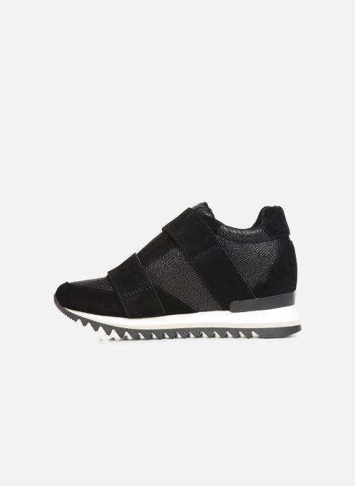 Sneaker Gioseppo 46893 schwarz ansicht von vorne