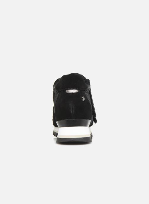 Sneaker Gioseppo 46893 schwarz ansicht von rechts