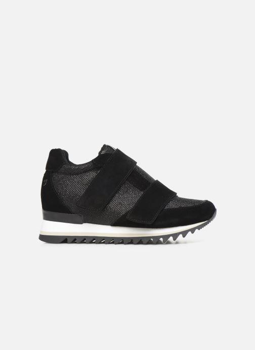 Sneaker Gioseppo 46893 schwarz ansicht von hinten