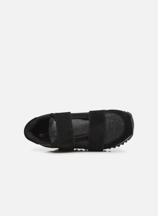 Sneakers Gioseppo 46893 Zwart links