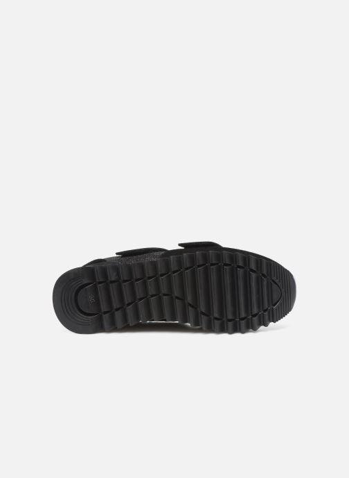 Sneaker Gioseppo 46893 schwarz ansicht von oben