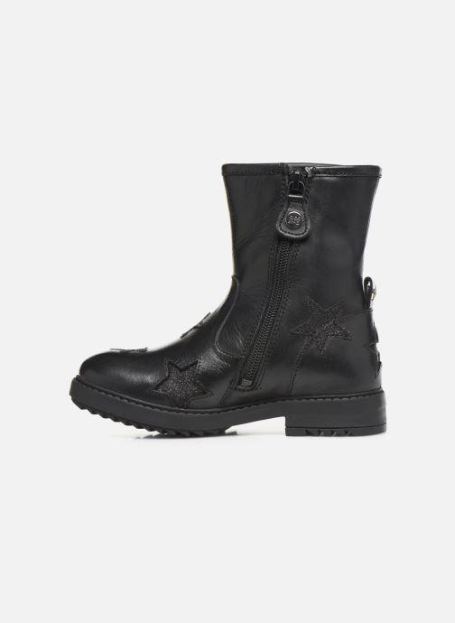 Boots en enkellaarsjes Gioseppo R 46744 Zwart voorkant