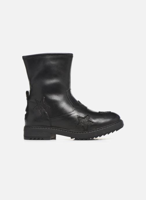 Boots en enkellaarsjes Gioseppo R 46744 Zwart achterkant