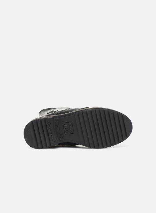 Boots en enkellaarsjes Gioseppo R 46744 Zwart boven