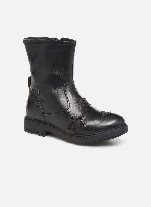 Boots en enkellaarsjes Gioseppo R 46744 Zwart detail