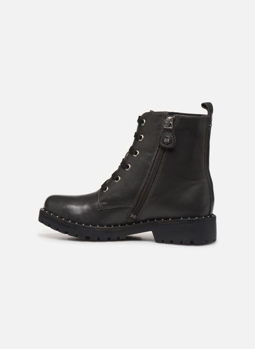Boots en enkellaarsjes Gioseppo R 46745 Grijs voorkant
