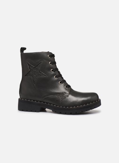 Stiefeletten & Boots Gioseppo R 46745 grau ansicht von hinten