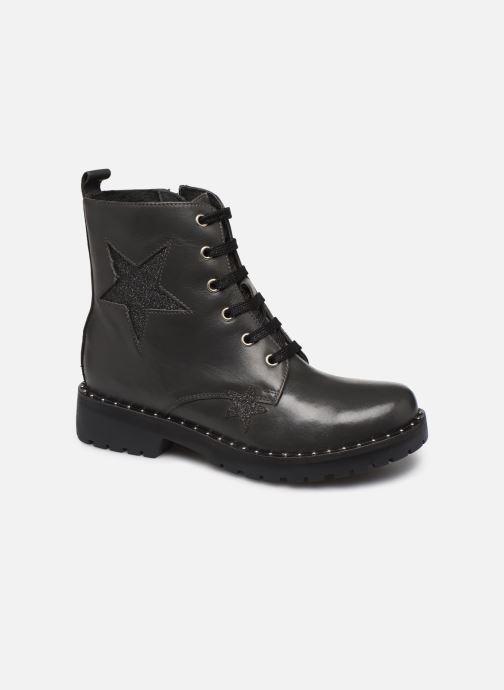 Bottines et boots Gioseppo R 46745 Gris vue détail/paire