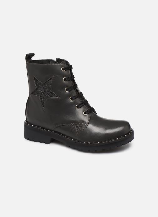 Boots en enkellaarsjes Gioseppo R 46745 Grijs detail