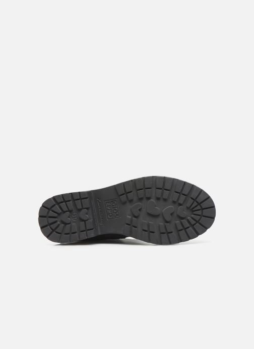 Laarzen Gioseppo R 46747 Zwart boven