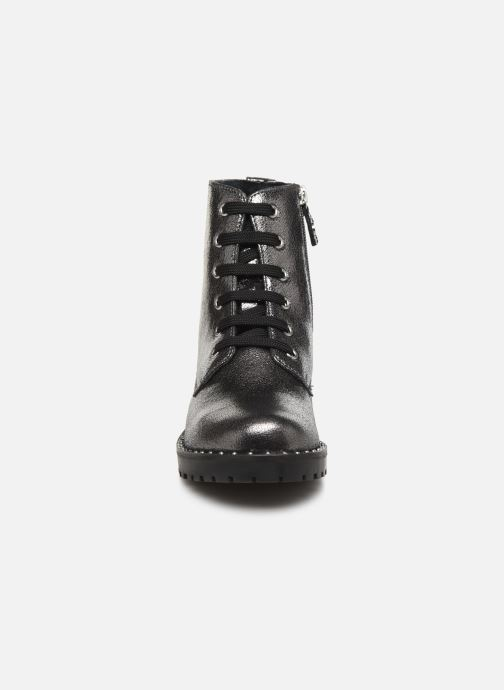 Ankle boots Gioseppo R 46748 Grey model view