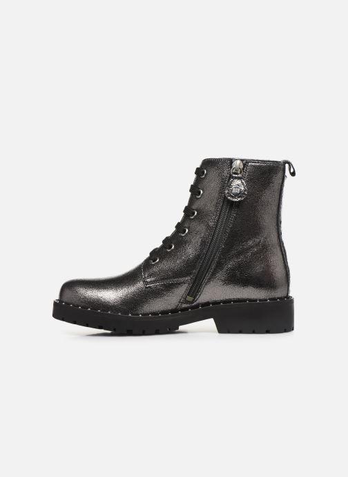 Boots en enkellaarsjes Gioseppo R 46748 Grijs voorkant