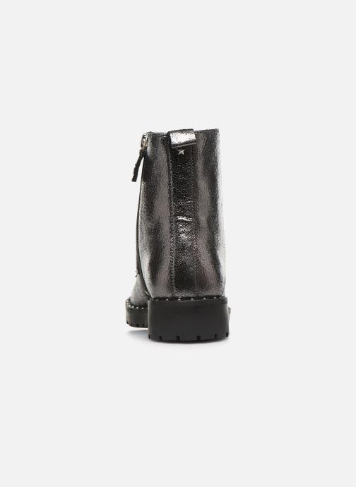 Boots en enkellaarsjes Gioseppo R 46748 Grijs rechts