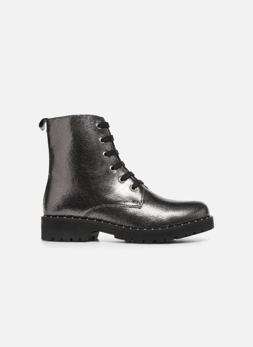 Boots en enkellaarsjes Gioseppo R 46748 Grijs achterkant