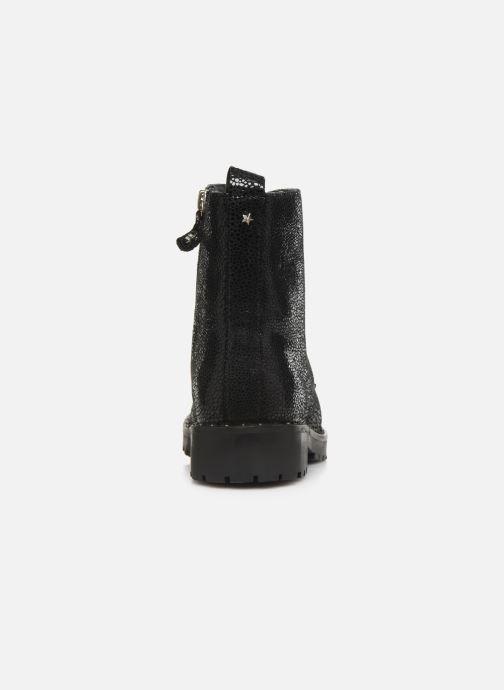 Stiefeletten & Boots Gioseppo R 46748 grau ansicht von rechts