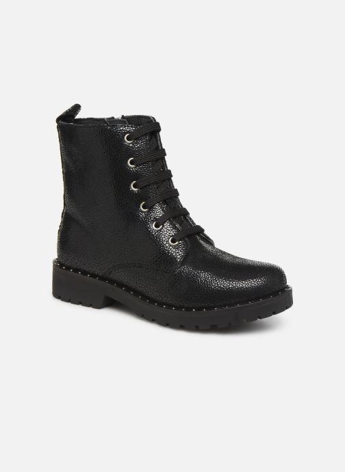 Boots en enkellaarsjes Gioseppo R 46748 Grijs detail