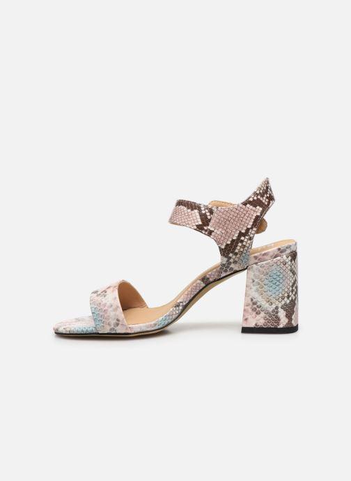 Sandali e scarpe aperte Bullboxer 041002F2S Multicolore immagine frontale