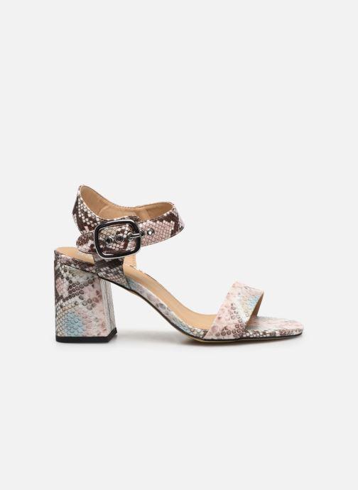 Sandali e scarpe aperte Bullboxer 041002F2S Multicolore immagine posteriore