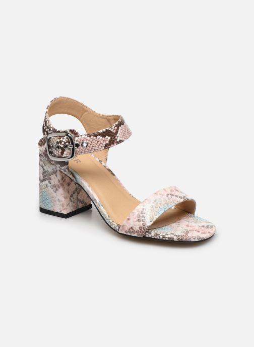 Sandali e scarpe aperte Bullboxer 041002F2S Multicolore vedi dettaglio/paio