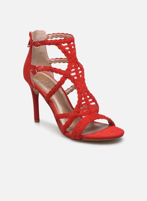 Sandaler Kvinder 065515F2T