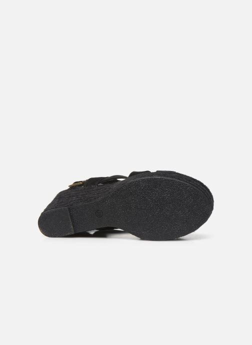 Bullboxer 175019f2tbblck (negro) - Alpargatas Chez