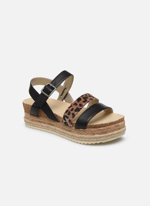 Sandalen Damen 886033F1S