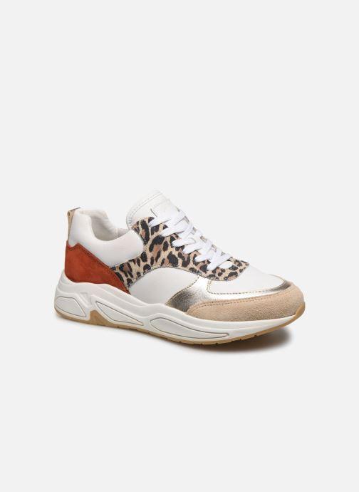 Sneakers Bullboxer 295003E5CAALMD Bianco vedi dettaglio/paio