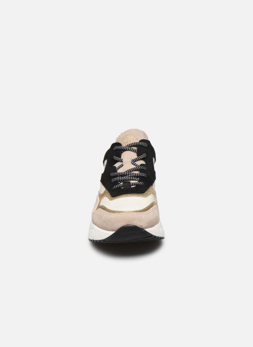 Baskets Bullboxer 750000E5L Multicolore vue portées chaussures