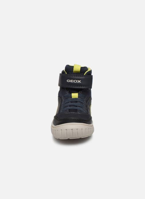 Sneakers Geox B Omar Boy B84D8A Blauw model