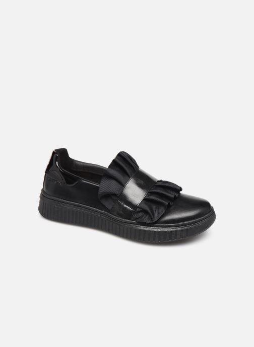Sneakers Geox J Discomix GIRL J847YD Nero vedi dettaglio/paio