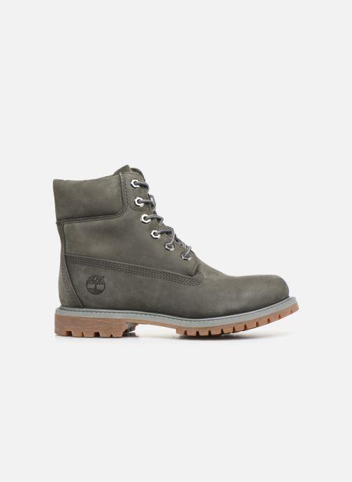 Boots en enkellaarsjes Timberland 6 in Premium Boot Grijs achterkant