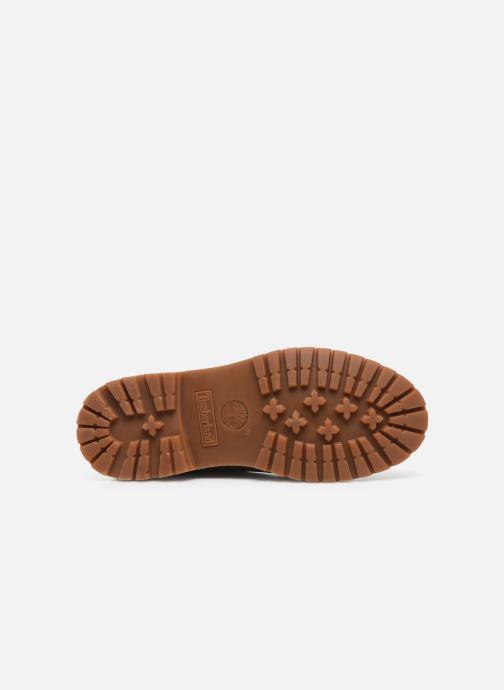 Bottines et boots Timberland 6 in Premium Boot Gris vue haut