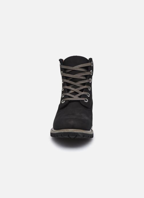 Boots en enkellaarsjes Timberland 6in Premium WP Boot L/F Zwart model