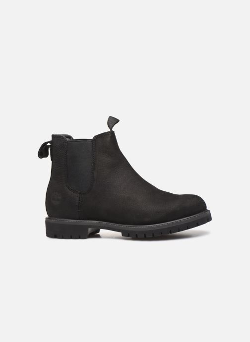 Ankle boots Timberland 6 in Premium Chelsea NWP Black back view