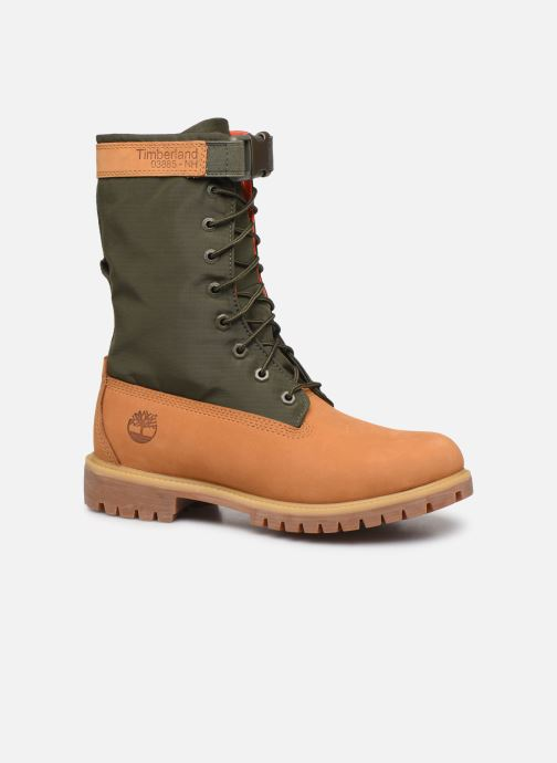 boots sans lacets timberland femme